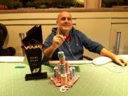 Ali Garak - Vegas Poker