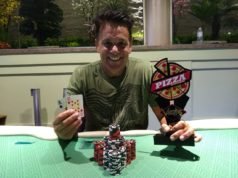 Claudio Baptista - Vegas Poker Club