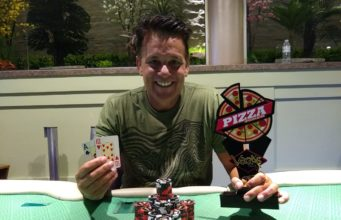 Claudio Baptista - Vegas Poker Club