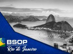 BSOP Rio de Janeiro suspenso