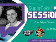 Felipe Oliveira - SuperPoker Session