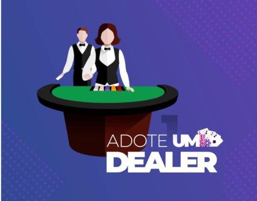 Campanha Adote um Dealer