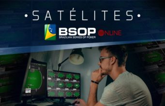 Satélite para o BSOP Online