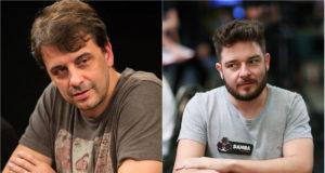 Fábio Freitas e Fabiano Kovalski