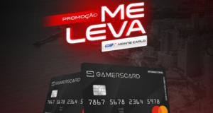 Me leva Gamerscard