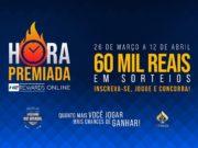 Hora Premiada - H2 Online