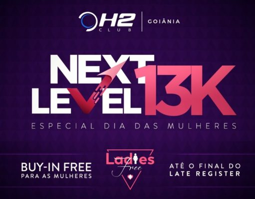 Next Level do H2 Club Goiânia