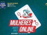Mulheres Online - Liga Online H2 Brasil