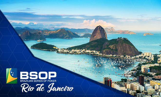 BSOP Rio de Janeiro