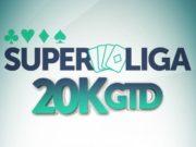 Super Liga no H2 Club Goiânia