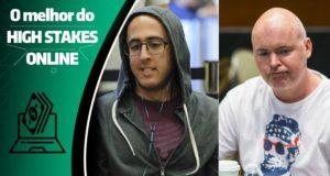 O Melhor do High Stakes Online: Jason Rosenkrantz vs John Hennigan