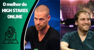O Melhor do High Stakes Online: Patrik Antonius vs Tom Marchese