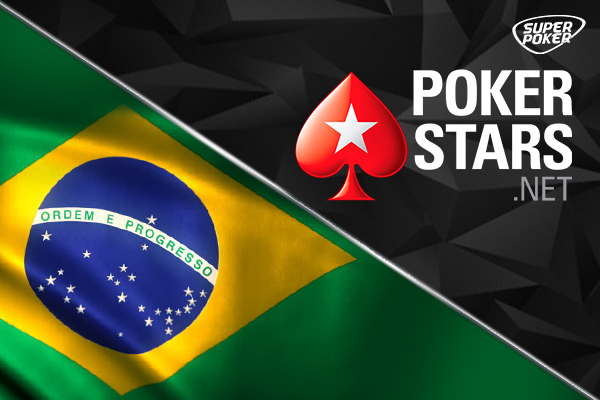 Brasil - PokerStars
