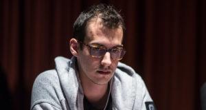 Pascal Hartmann (Foto: WPT)