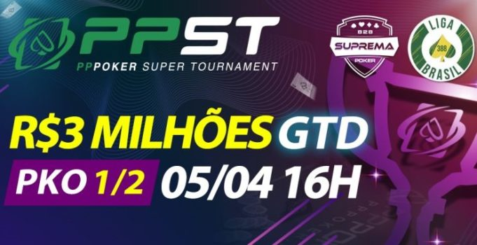 PPST - PPPoker
