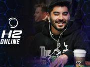 Bruno Kawauti - H2 Online