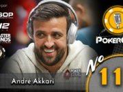 André Akkari - Pokercast 111