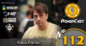 Fábio Freitas - Pokercast 112