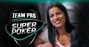 Daniele Feitosa - SuperPoker Team Pro