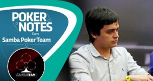 """Samba Poker Team: """"Pilares para liberdade: reflexões para quem se questiona até onde ir com o poker"""", por Fabio Maritan"""