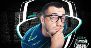 SuperPoker Team Pro - Perguntas mais frequentes