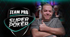 Geraldo Campelo - SuperPoker Team Pro