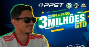 Emmanuel Barros - PPPoker Super Tournaments