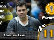 Christian Kruel no 114º Pokercast