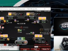 SuperPoker Session com Felipe Buoro