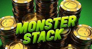Monster Stack - Bodog