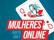 Mulheres Online KO desta quarta-feira (9) na Liga Online H2 Brasil