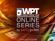 WPT Online Series - partypoker