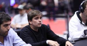Ricardo Neto - BSOP Winter Millions
