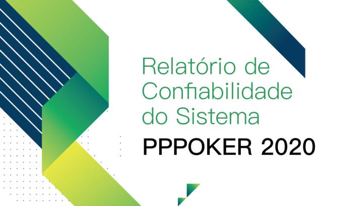 Relatório de Confiabilidade - PPPoker
