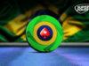 Brasil SCOOP - PokerStars
