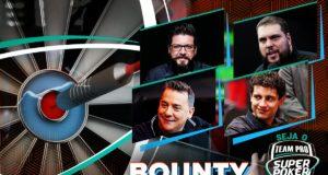 Bounty SuperPoker Team Pro
