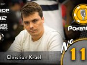 Christian Kruel - Pokercast 115