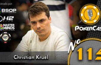Christian Kruel - Pokercast 115