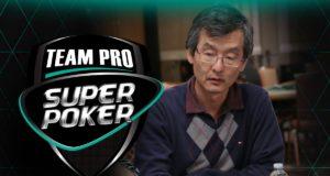 Ricardo Nakamura - SuperPoker Team Pro