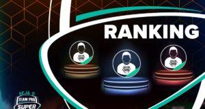 Ranking SuperPoker Team Pro
