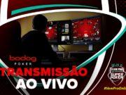 Transmissão ao vivo - SuperPoker Team Pro no Bodog
