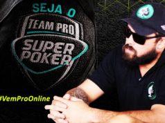 Ricardo Lima - SuperPoker Team Pro