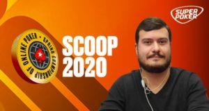 Felipe Arcas - SCOOP