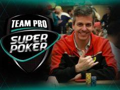 SuperPoker Team Pro