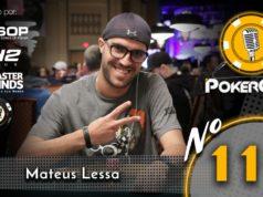 Mateus Lessa - Pokercast 117