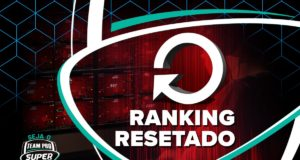 SuperPoker Team Pro - Ranking