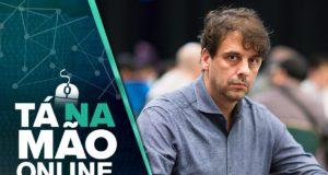 Tá na Mão Online: Fábio Freitas
