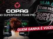 Copag no SuperPoker Team Pro