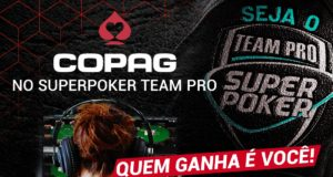 Copag no SuperPoker Team Pro