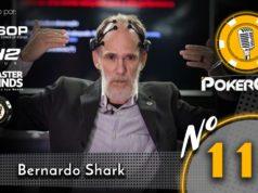 Marcos Bernardo - Pokercast 118